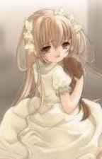 la hija de lucifer by Ikasune