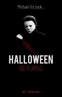 Halloween Returns Sed De Sangre Wattpad