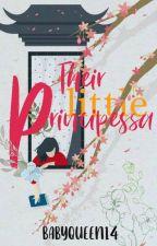 Their Little Principessa by _giashi_