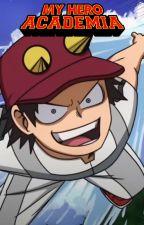 My Hero Academia: Next Generation - Kota by 1point21GW