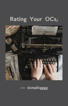 RATING YOUR OCS; by -zukosscar
