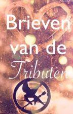 Brieven van de Tributen by AnyBook