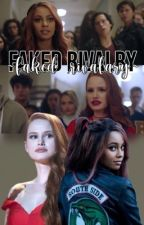 Faked Rivalry (Choni) by selftrash