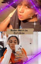Rude~ Mattia polibio by Mattias_wife08