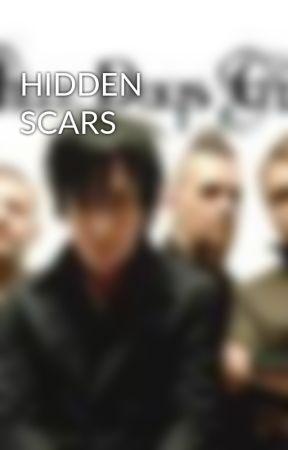 HIDDEN SCARS by blueflyingmonkeys