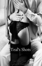 Teal's Shots by TheNewTeal