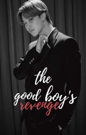 THE GOOD BOY'S REVENGE by 7sunflower2