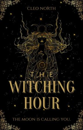 The Witching Hour | ✎ by earlyatdusk