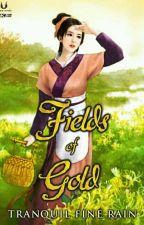Fields Of Gold by missczari