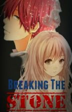 Breaking The Stones(Akashi x OC Fanfic/NV/) by Yurisa16