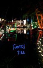 Family Ties by rasidu