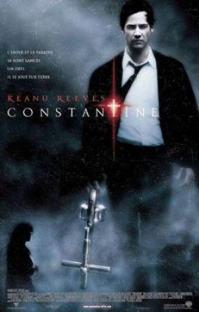 Constantine by XxFiFatalityxX