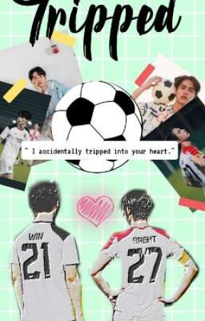 Tripped ¦¦ BRIGHTWIN ⚽💗¦¦ by LeaFujo20