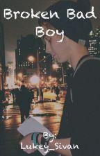Broken Bad Boy (Muke l.h. + m.c. AU) by Jack_Sivan