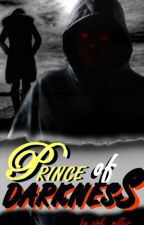 Prince of Darkness (to be revised) by pink_miller