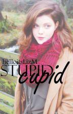 Stupid Cupid by xSimplicutex