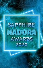 The Sapphire Nadora Awards 2020 by TheNadoraAwards