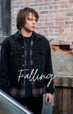 Falling by HollyFongheiser