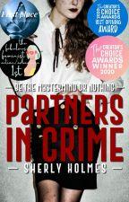 Partners in Crime by 4everSherlocked