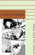 untouchable|atsushi x reader by thunder_roses