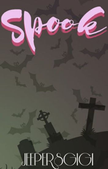 SPOOK (Get Spooky #1) (PREVIEW)