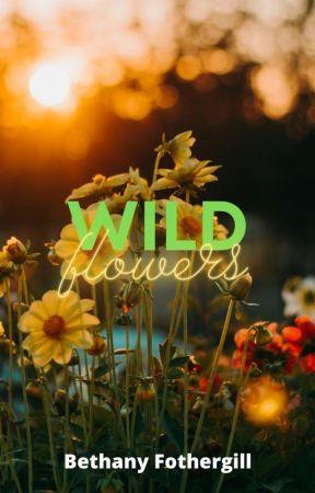 Wildflowers by stressed-to-impress