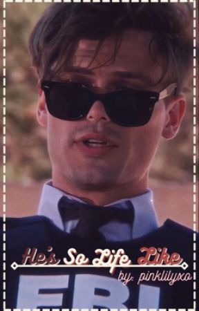 He's So Life Like - (Spencer Reid) by emmalynnxo