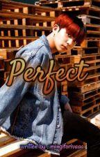 PERFECT || Choi Jongho by Mingiforiva_
