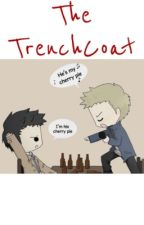 The Trenchcoat (Destiel AU) by _castielwinchester_
