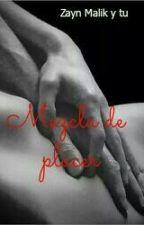 Mezcla de placer - Zayn Malik ( hot ) by Flor_Ovalles