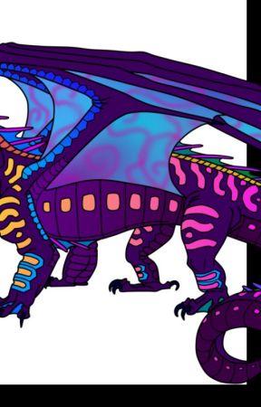 Dragon Adoption Center! by EchotheRaptor156