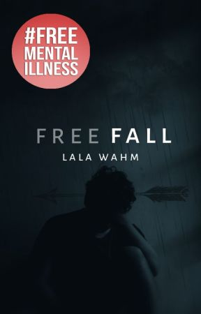 Free Fall by lalawahm