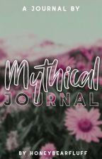 Mythical Journal {active} by honeybearfluff