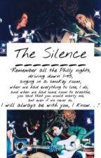 The Silence by fuckthemangos