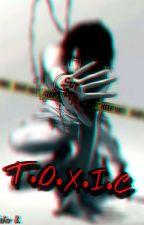 [CANCELADA]yo amo a un asesino (Jeff The Killer y tu) (CANCELADA) by MaferBH2112