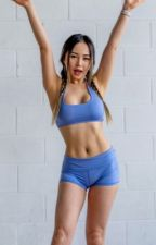 Chloe Ting Workouts by liina_ss