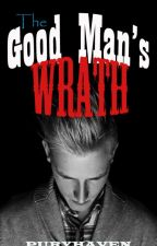 The Red Marked: The Good Man's Wrath by PuryHaven