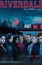 Riverdale Drama by fracking661