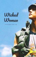 wicked women (ji changmin) by changmingling