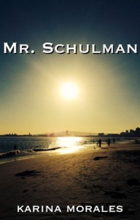 Mr. Schulman by femalemichaelcera