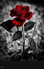 thorns of a beautiful rose by AnjanaChalan