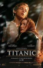 """Titanic"" by usman34pak"