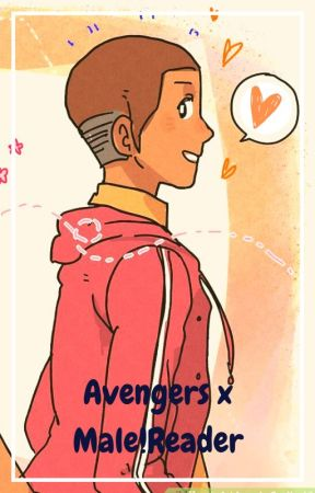 Avergers X Male!Reader - Collective by cuttlefishToreador