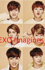 Exo One Shot Stories by ChaNane