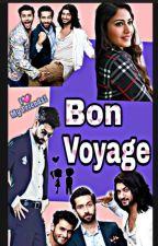 Bon voyage ♡ by jayasri7