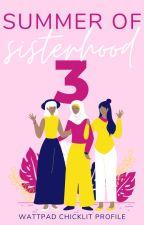 Summer of Sisterhood 3 by ChickLit