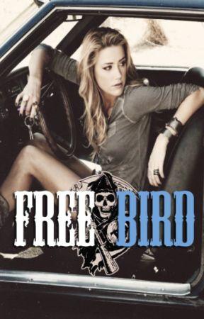 FREE BIRD » SOA (i) ✔ by jennamcdougall