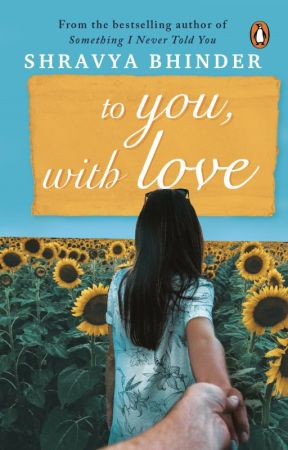 To You, With Love by penguinindia