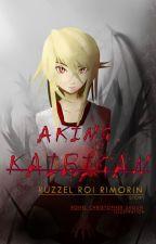 Aking Kaibigan by IamtheMaoh