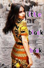 little black book ━━ vampire dairies  by -lucifersgirl